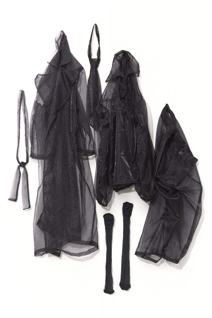 The Dybbuk, Chanon's Clothing