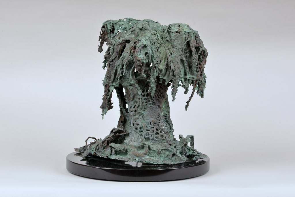 Tree of Life, Weeping Willow