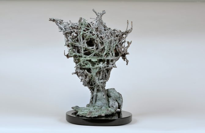 Tree of Life, Frozen Olive