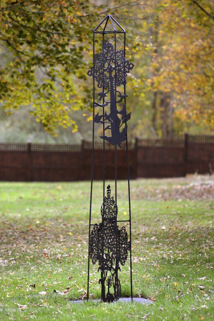 Coptic Obelisk